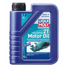 Marine Fully Synthetic 2T Motor Oil
