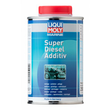 Marine Super Diesel Additive