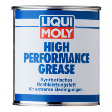 High Performance-Grease