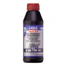 Fully Synthetic Hypoid Gear Oil (GL5) LS SAE 75W-140