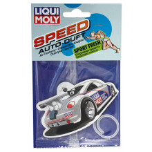 Auto Duft Speed sport fresh