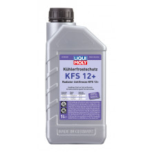 Radiator Antifreeze KFS 12+