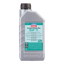 Coolant Ready Mix RAF 11