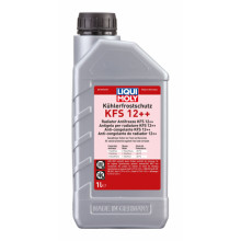 Radiator Antifreeze KFS 12++