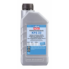 Radiator Antifreeze KFS 33